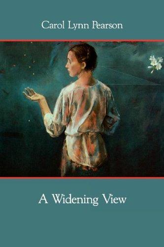 A Widening View (0884944859) by Carol Lynn Pearson
