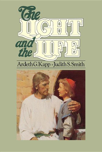 9780884945598: The Light and the Life