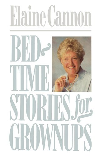 9780884946656: Bedtime Stories for Grownups