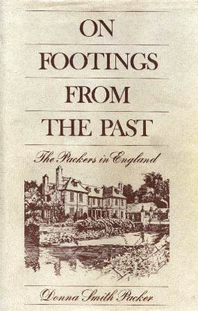 9780884946816: On Footings from the Past: The Packers in England