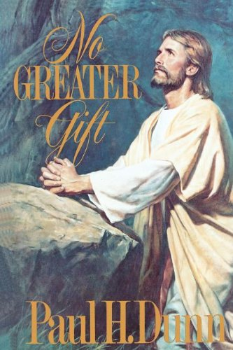 9780884946915: No Greater Gift