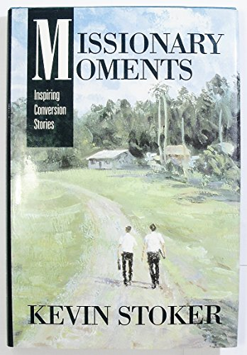 9780884947028: Missionary moments