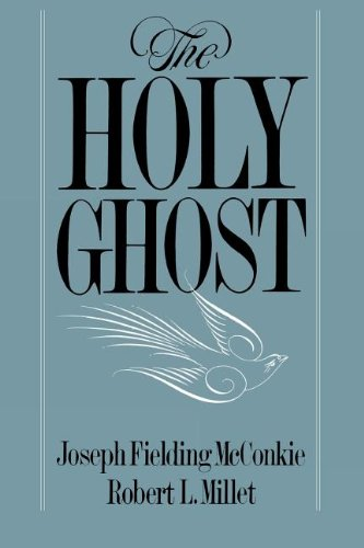 9780884947073: The Holy Ghost