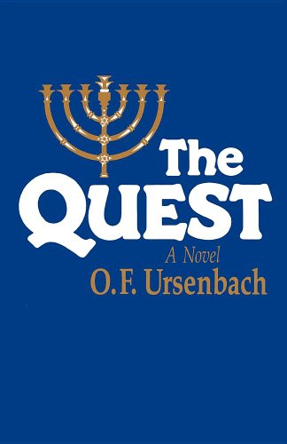 9780884947448: The Quest