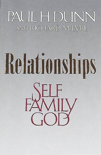 9780884947486: Relationships: Self, Family, God