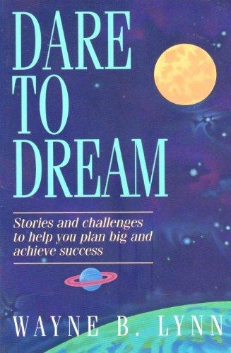 9780884948261: Dare to dream