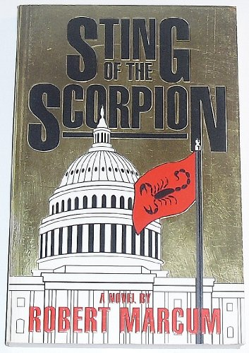 9780884948896: Sting of the Scorpion: A Novel