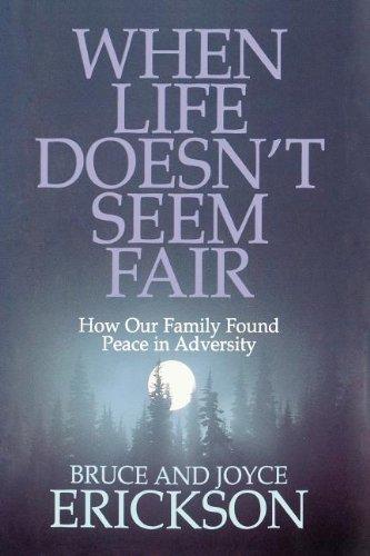 9780884949718: When life doesn't seem fair