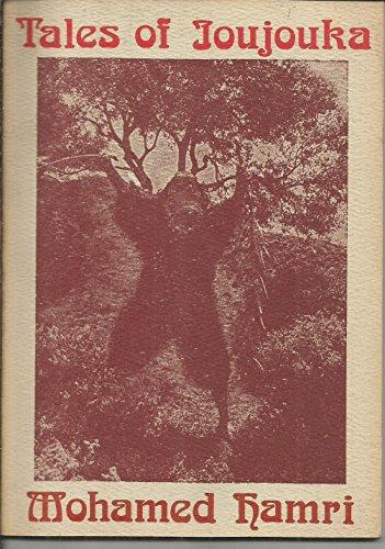 9780884960447: Tales of Joujouka (Capra chapbook series ; no. 35)