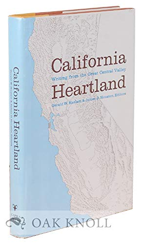 9780884960836: California Heartland: Writing from the Great Central Valley