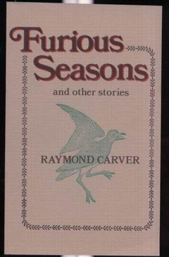 9780884961161: Furious seasons and other stories