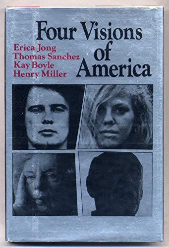 Four visions of America [Jan 01, 1977]: Henry Miller; Erica