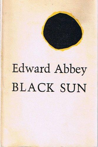 9780884961673: Black Sun