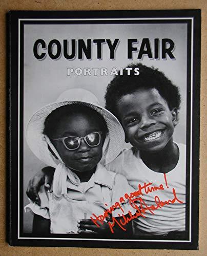 County Fair: Portraits: Aaland, Mikkel