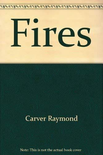 Fires: Raymond Carver