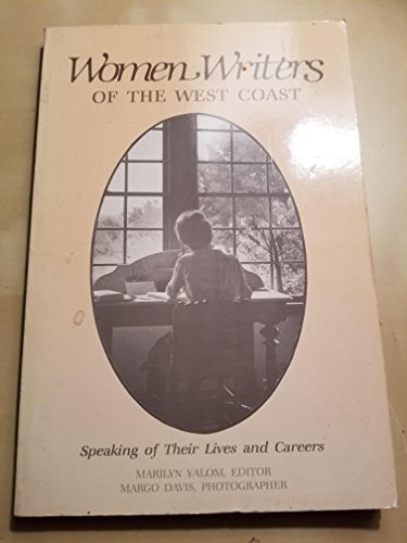 9780884962045: Women Writers of the West Coast: Speaking of Their Lives and Careers