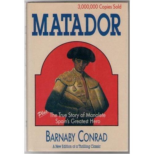 9780884962861: Matador