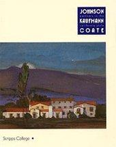 9780884963530: Johnson, Kaufmann, Coate: Partners in the California Style