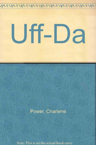 The New Uff-Da: Power, Charlene. Power, Charlene, ill.,