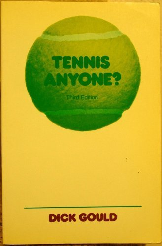 9780885150717: Tennis Anyone