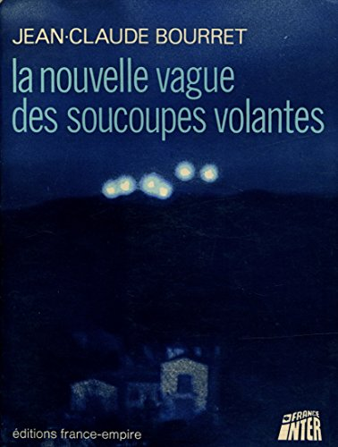 9780885520022: Le proces des soucoupes volantes [Unknown Binding] by Mac Duff, Claude
