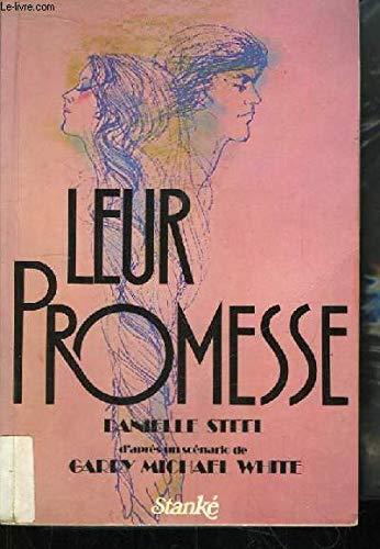 9780885661305: Leur promesse
