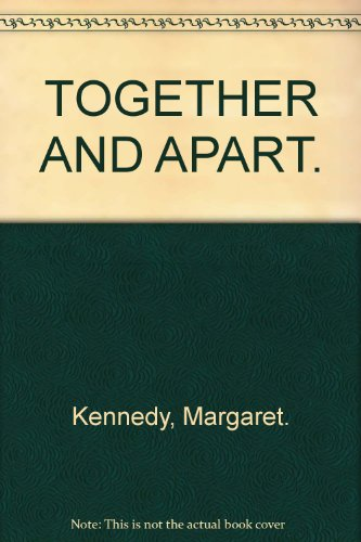 9780886190125: TOGETHER AND APART.