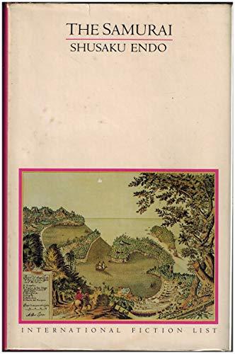 9780886190361: The Samurai