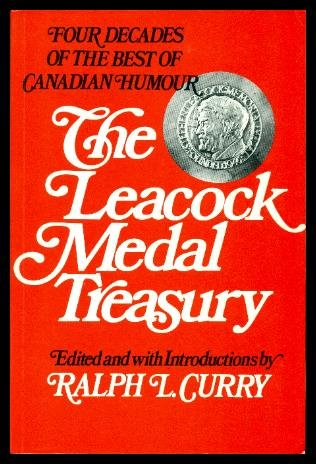 The Leacock Medal Treasury