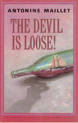 9780886190972: The Devil is Loose! (International Fiction List)