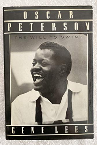 9780886191276: Oscar Peterson: The Will to Swing