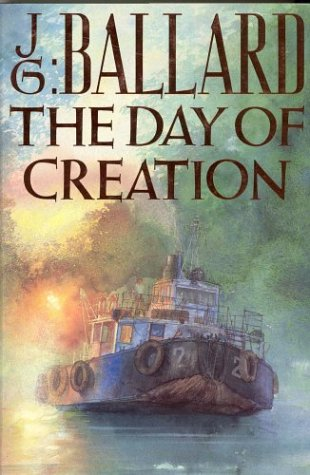 9780886191818: The day of creation