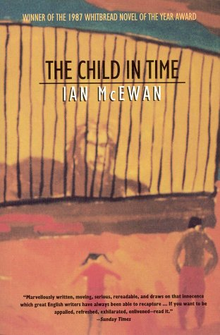 9780886191924: The Child in Time [Paperback] by McEwan, Ian