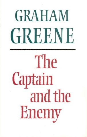 9780886191979: The Captain and the Enemy