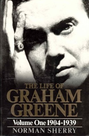 9780886192297: The Life of Graham Greene: Volume One 1904-1939