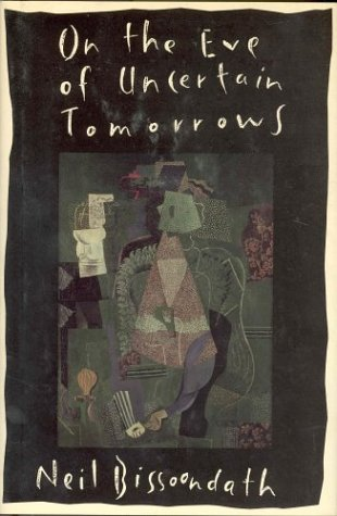 9780886193256: On the eve of uncertain tomorrows