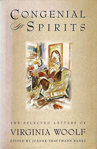 9780886193287: Congenial Spirits