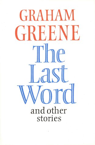 9780886193669: Last Word and Other Stories
