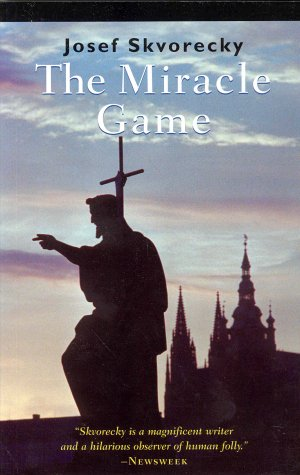 9780886194147: The Miracle Game