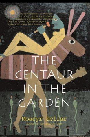 9780886194208: Centaur in the Garden