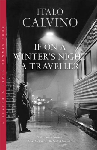 9780886194512: If On A Winter's Night A Traveller