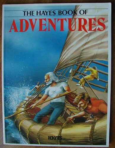 The Hayes Book of Adventures: Hayes