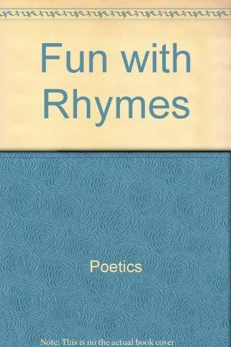 9780886251444: Fun with Rhymes (Fun with Series)