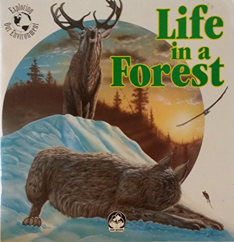 9780886252601: Life in a Forest