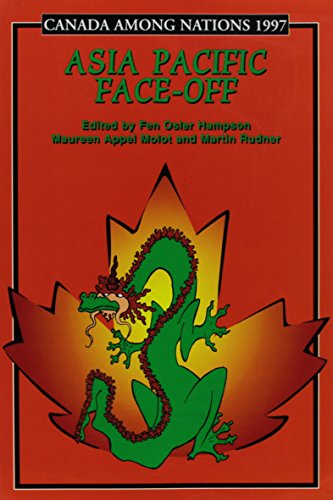 Asia Pacific Face-Off : Canada Among Nations 1997