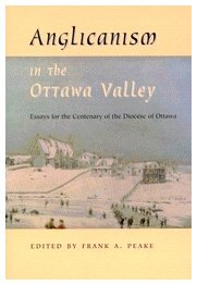 Anglicanism In The Ottawa Valley