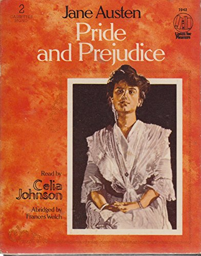 Pride and Prejudice (0886460298) by Austen, Jane