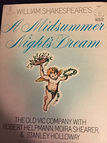 9780886460457: A Midsummer Night's Dream