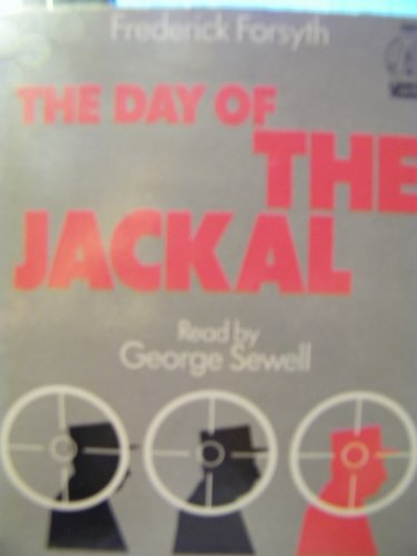 9780886460518: The Day of the Jackal