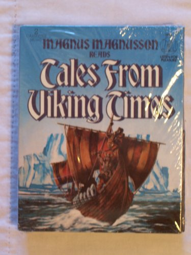 9780886460655: Tales from Viking Times